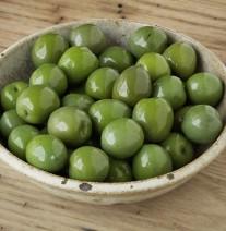 Olive di Castelvetrano