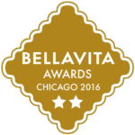 Bellavita Awards Chicago 2016_Logo_2STARS_Pantone-01