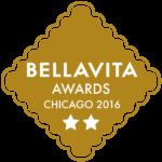 Bellavita Awards Chicago 2016_Logo_2STARS_Pantone-01