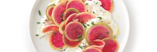 radishes-with-burrata