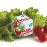 Robiola Cheese, imported by La Mozzarella Chicago